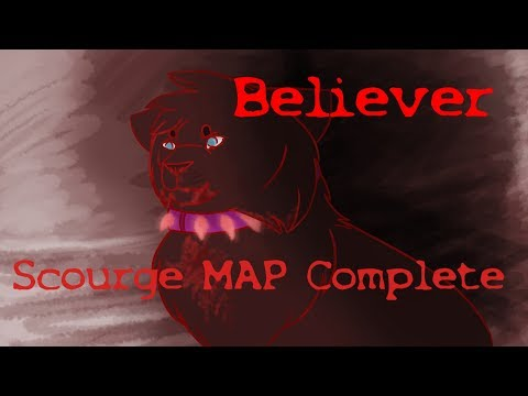 Believer | Scourge PMV MAP Complete