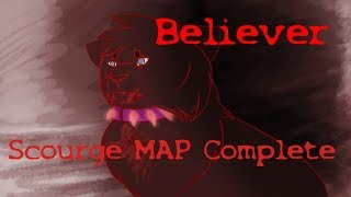 Believer   Scourge PMV MAP Complete