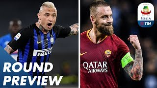 Will There Be Final Day Drama For These Teams?   Preview Round38   Serie A