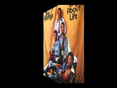 A Love Of Your Own-The Ebonys-1976