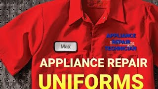Appliance Repair #UNIFORMS/ #CALLINHOUR