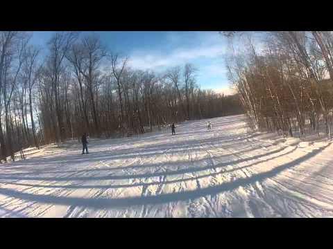AIB College of Business Ski Trip