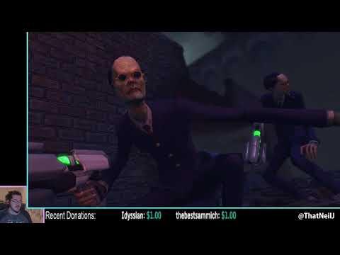 XCOM: Second Attempt - Part 6 - The Risky Play