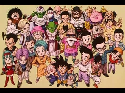 ¿Que tan poderosa es pan y los guerreros Z? En GT + Goku (Saga Freezer) VS Pan (Especial 500 Subs)