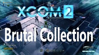 "XCOM 2 : ""Brutal Collection"" Achievement/Trophy Guide & Tips"