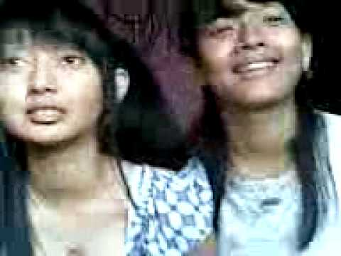 Ayu Nela in Sherina Geregetan