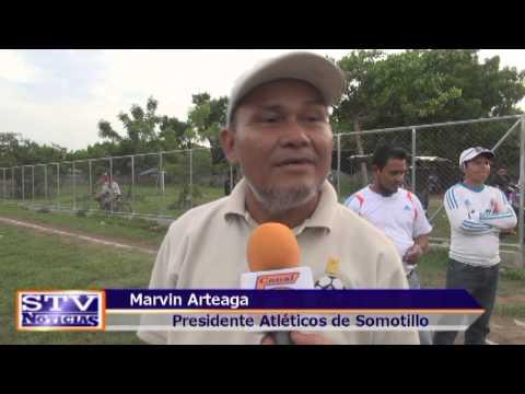 Clasificacion a Semifinal Somotillo vs Chichigalpa