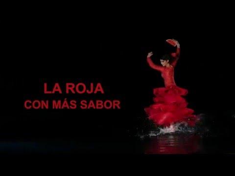 La Roja con Más Sabor | Sandía Caparrós Premium