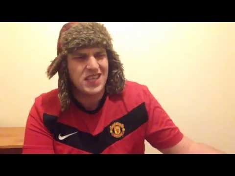 MAN UTD 0-3 MAN CITY | Manchester Derby RANT | MrFlyingPigHD