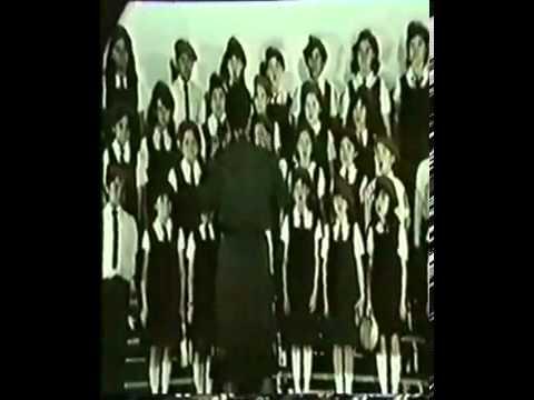 Documentales - Maestro Vicente Emilio Sojo III.