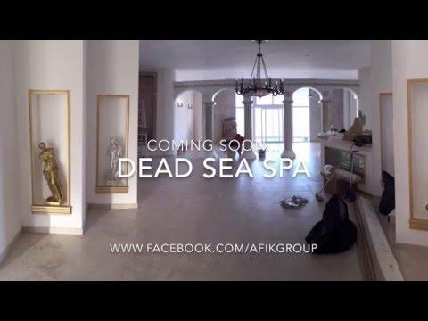 Dead Sea Spa | Caesar Resort