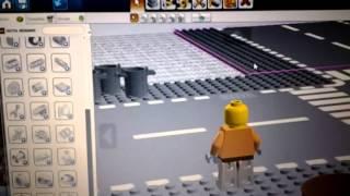 как вам создать lego игру с 3 программами