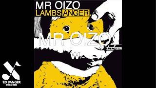 Mr Oizo - W