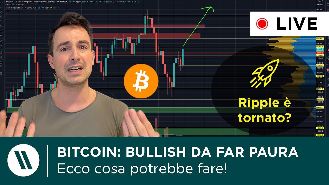 dove scambiare bitcoin con ripple