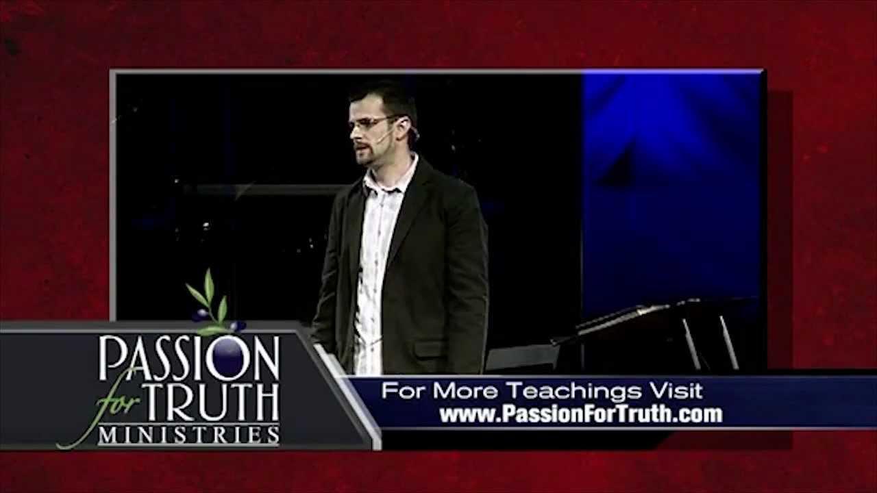Pascua/Pésaj - parte 3 - El Calendario Profético de Dios - Ministerio Pasión por la Verdad