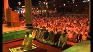 Konya'da  Teravih namazı