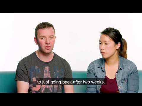 Aviva announces equal parental leave for all employees (UK)
