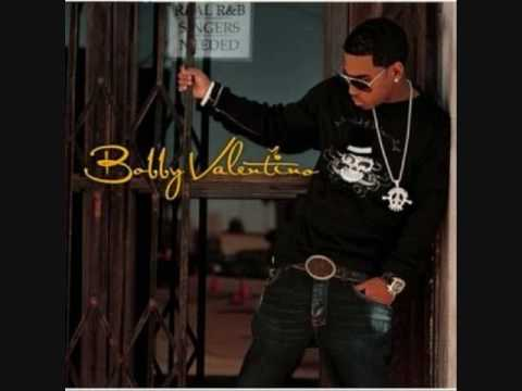 Bobby Valentino- Make You The Only One
