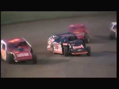 Davenport Speedway - Mods - 6/21/13