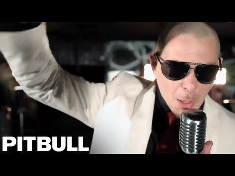 Pitbull - Can't Stop Me Now ft. The New Royales [Official Video]