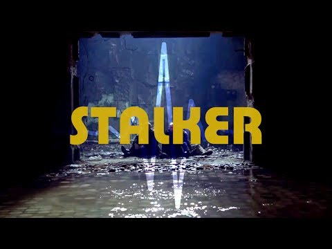 Stalker | Sculpting in Sound