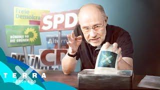 Warum wir unsere politische Meinung (fast) nie ändern | Harald Lesch