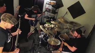 BACKSTABBER - Band Practice - Orlando Tech Punk Instrumentalists