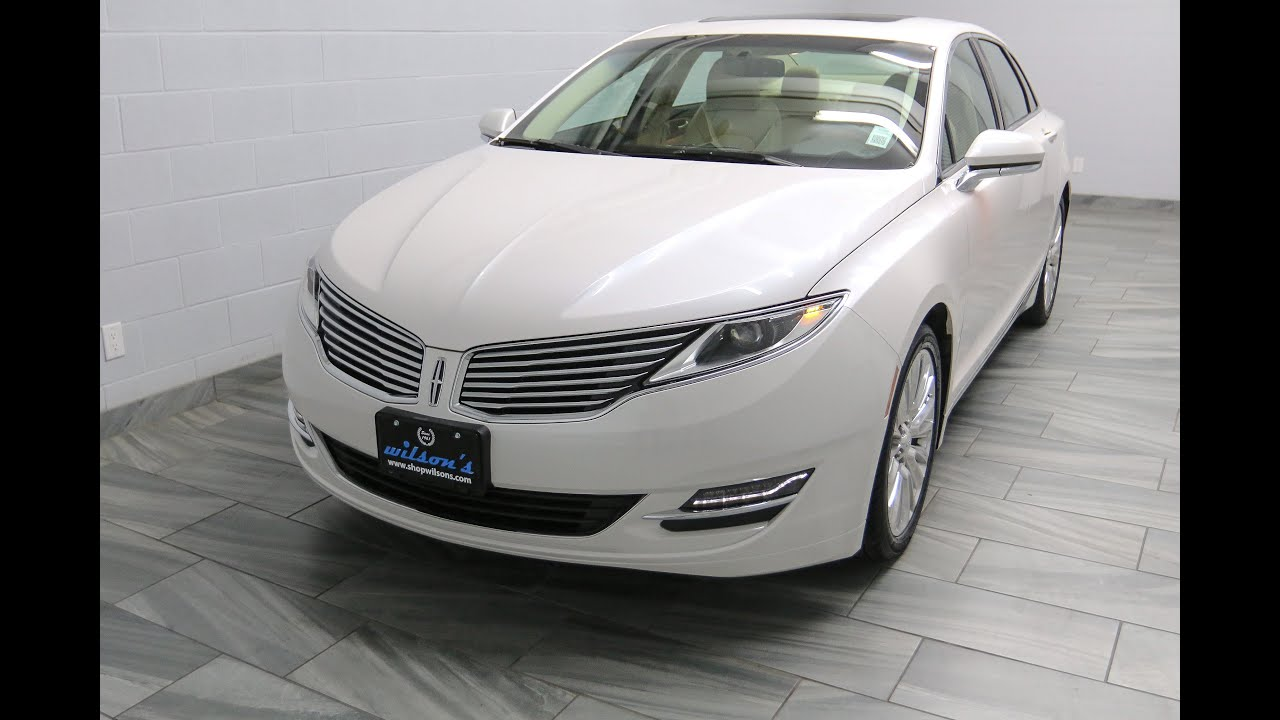 sale listing for buds used lincoln awd auto cars mkc in