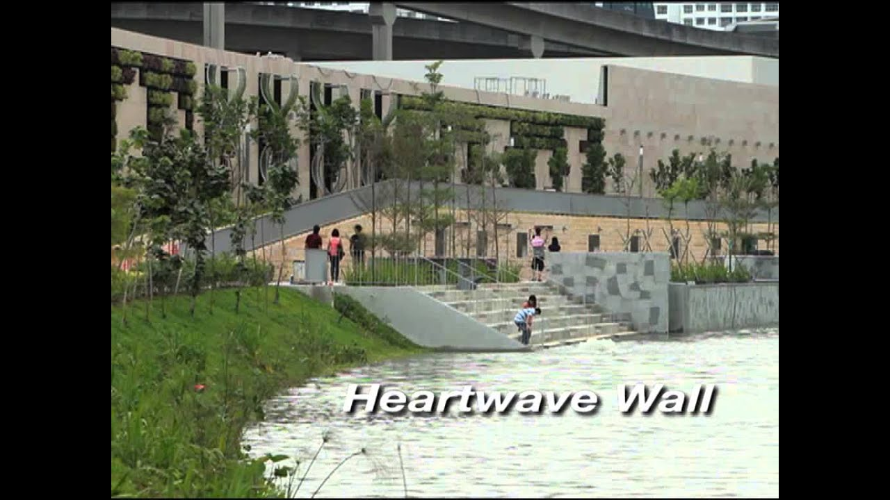 Punggol waterway the terrace ec youtube for Use terrace in a sentence