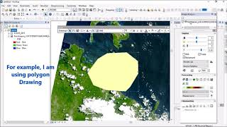 How to Clip / Subset Raster in ArcGIS