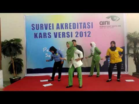 hand hygiene dance rs mata aini 2