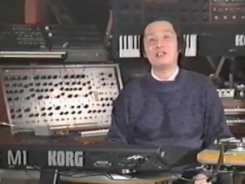 'The Vintage Synth - Volume 3: Korg' (1/11)