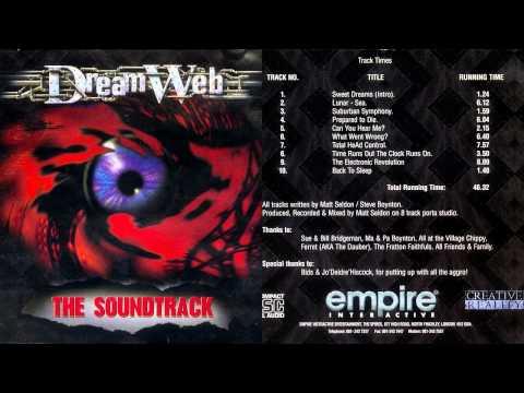 DreamWeb THE SOUNDTRACK - The Electronic Revolution [HQ]