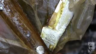 Артельные садовые(санитарные) ножи, пополнение рариков