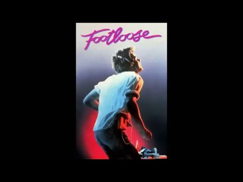 08. Sammy Hagar - The Girl Gets Around (Original Soundtrack Footloose 1984) HQ