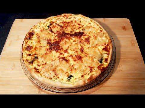 quiche-au-saumon/épinards---recette-facile---on-confine,-on-cuisine-!
