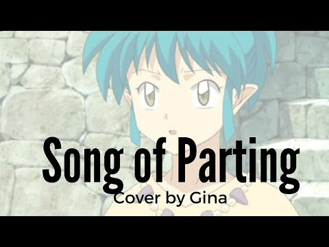 Inuyasha: The Movie 4 ♪ Song of Parting [COVER]