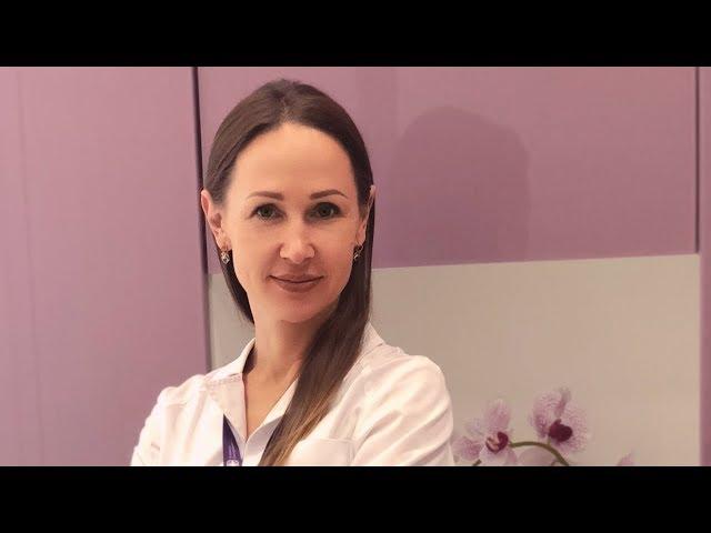 Возраст и качество яйцеклеток - репродуктолог Якимова Мария