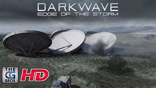 A Sci-Fi Short Film HD: 'Darkwave: Edge of the Storm'  - by Darkwave Pictures
