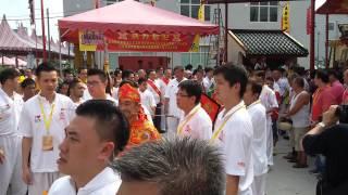 三忠宫 sam tiong keng 2014 Part 2