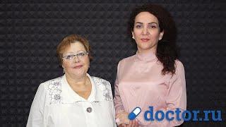 ЛОР-заболевания с доктором Рамазановой. Диагностика причин затруднения носового дыхания