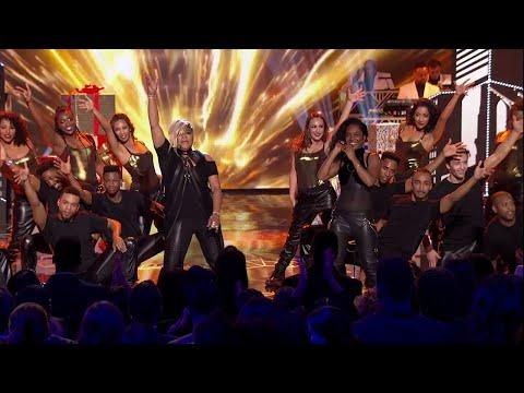TLC,  Snoop Dogg,  DMC, Missy Elliott & October London live