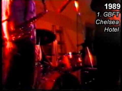 Goldegger Blues & Folk Tage 1989