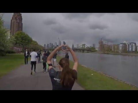 Adidas Runners Frankfurt - Community Runs