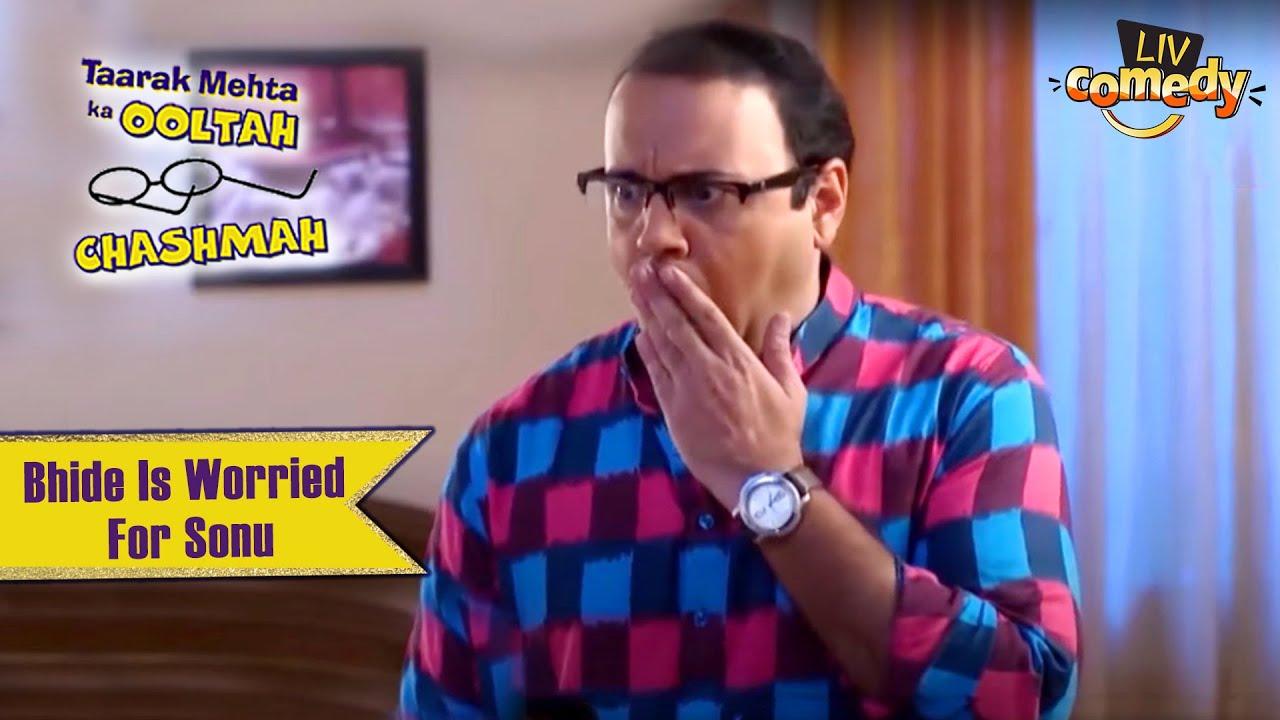 क्यों चिल्लाई माधवी भिड़े पे? | तारक मेहता का उल्टा चश्मा | Character Special