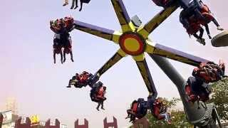 amusement park in noida