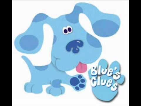Blues Clues Baltimore Mix