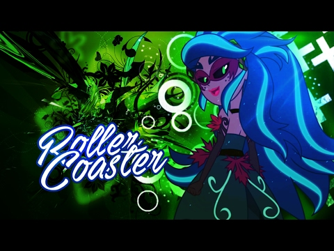 [20 min Challenge] Roller Coaster [mini PMV]