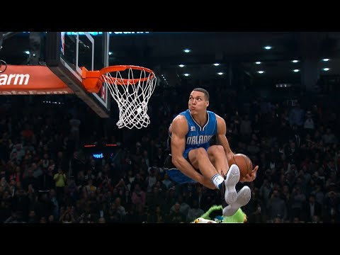 Top 10 Dunks of The Decade