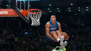 Top 10 Dunks of The Decade Video